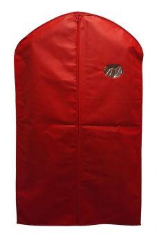 Kliederschutzhülle 60x100 cm rot