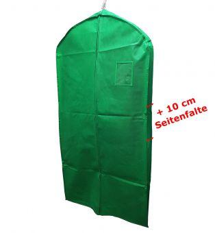 Kleiderschutzhülle 60 x 120 cm + 10 cm Seitenfalte