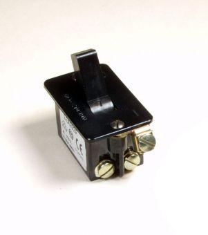 Schalter BREMAS 2-polig. A 202 R