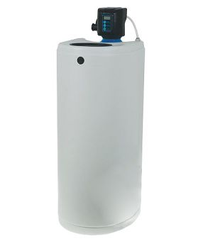 Weichwasseranlage C261S/20SD, 20 l Ionenaustausch-