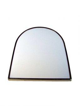 Teflon®-Spitze, groß, mit Rahmen