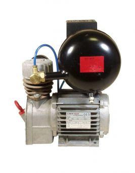 Kompressor 71Y4, 0,5HP, 230/400 Volt, 3 Phasen