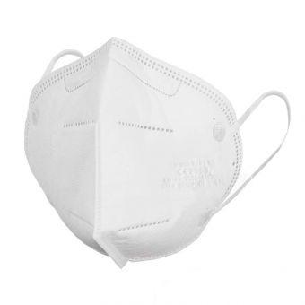 FFP2 Atemschutzmaske, zertifiziert, CE2163