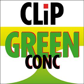 KREUSSLER CLIP GREEN CONC, Reinigungsverstärker