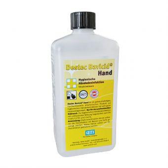 SEITZ Destec Bavicid® Hand, 1 Liter Flasche