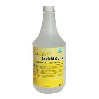 SEITZ Destec Bavicid® Quick, 1 Liter Sprühflasche