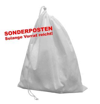 Transportsack für Wäsche, Polypropylen weiß